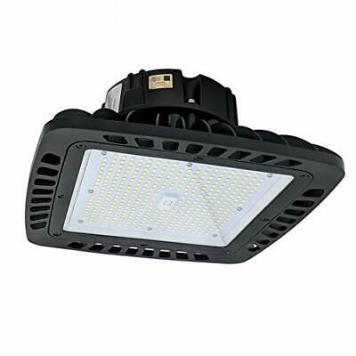 240W LED High Bay Light Fixture, 5000K, 33199 Lumens, Replaces Metal Halides an