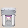 5 gal. #HDGWN06 Natural Wicker Eggshell Interior Paint