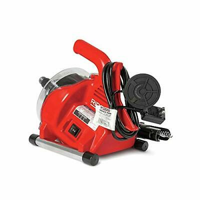 55808 PowerClear Drain Cleaning Machine 120V Drain Cleaner Cleans Tub, Shower o