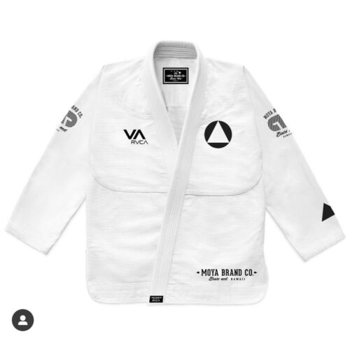 Buy Best A2 RVCA x Moya x Barca Boars Nest - Adults Gi
