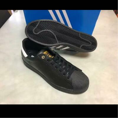 Buy Best Adidas Original Super Stan Black 26.0 With Box US8.5