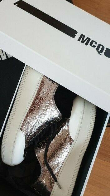 Buy Best Alexander McQueen shoes