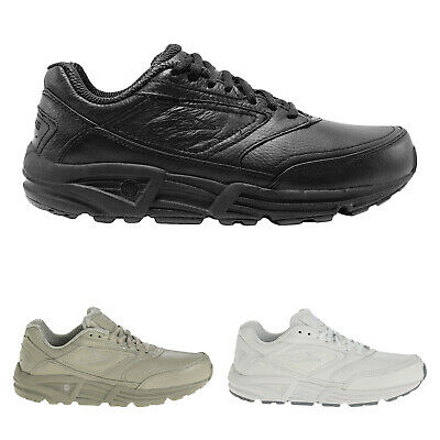 Buy Best Brooks Womens Trainers Addiction Walker Authentic Walking Lace-Up Leather