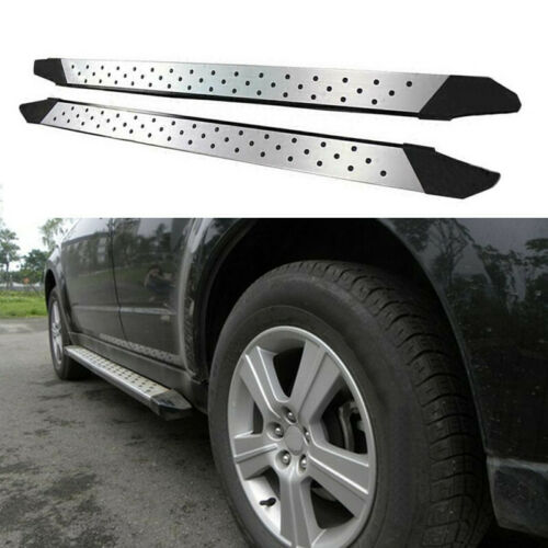Buy Best Car Side Step Running Board Nerf Bar Step Board Fit For Subaru Forester 2009-12
