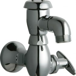 Buy Best Chicago Faucets 952 Wall Mounted Hose Faucet - Chrome