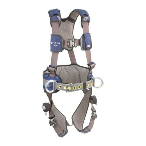 Buy Best DBI-SALA ExoFit NEX Construction Style Positioning Harness Size Medium 1113124