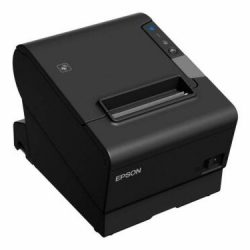 Epson TM-T88VI Point Of Sale Thermal Receipt Printer