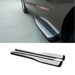 For Acura RDX 2010-2016 2pcs Vehicle Running Boards Running Boards Car Parts