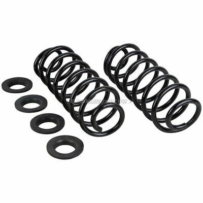 For Lincoln Town Car & Mercury Grand Marquis New Coil Spring Conversion Kit TCP