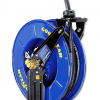 Buy Best GOODYEAR Oil Hose Reel Retractable Spring Driven Steel Construction Elite Heavy