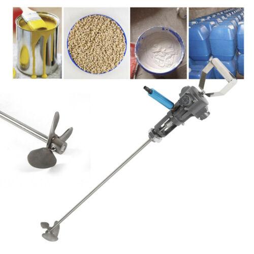 Buy Best Handheld Industrial 5 Gallon/20L Pneumatic Paint Mixer Ink Coating Stirrer