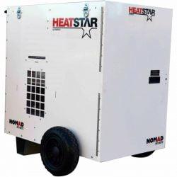 Heatstar HS190TC, Nomad Tent & Construction Heater, Propane / NG, 184000-190000