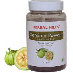 Herbal Hills Weight Management Supplement Garcinia Powder Garcinia Cambogia