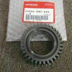JDM HONDA INTEGRA Type-R DC5 OEM 4th Gear Comp Main Shaft Car Parts from JAPAN