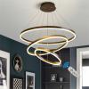 LED Dimming Chandelier pendant Ceiling Light Lamp Living Room Kitchen Dinning