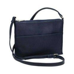 LeDonne Women's   Mallory Crossbody Bag Navy Size OSFA