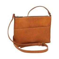 LeDonne Women's   Mallory Crossbody Bag Tan Size OSFA