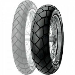 Metzeler Tourance Rear Motorcycle Tire 170/60R-17 (72V) 2763500