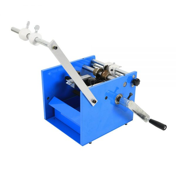 Buy Best New Handheld U type Resistor Axial Lead Bend Cutting & Form Machine USA