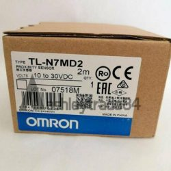 ONE TL-N7MD2 OMRON Proximity Switch Inductive Sensor New