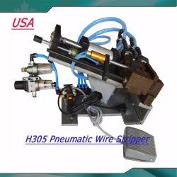 Buy Best Pneumatic Wire Stripper Cable Stripper Air Wire Stripping Machine H305 110V