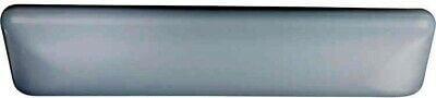 Quorum International Q89248-4 4 Light Flushmount Fluorescent - White