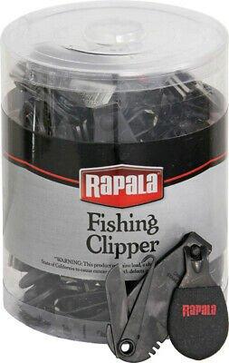 Buy Best Rapala NK15132 Fishing Clipper 36 Pack Stainless Construction Razor Sharp Cuttin