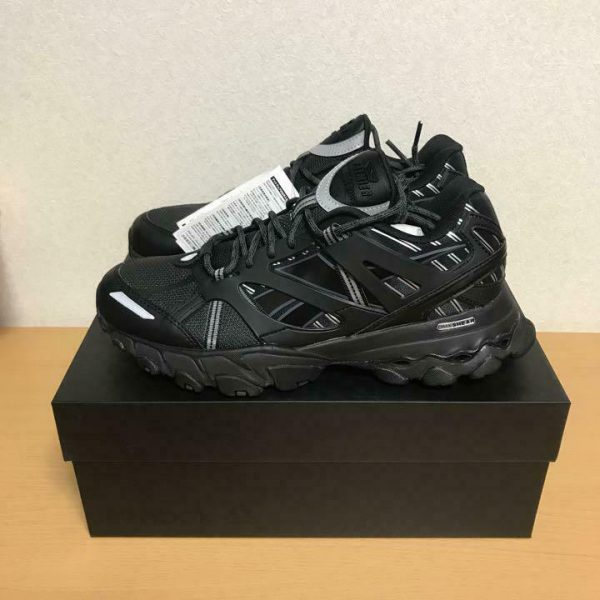 Buy Best Reebok Dmx Trail Shadow Black 26Cm US8.5