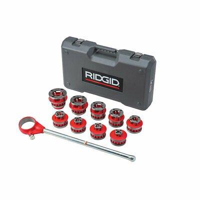 "Buy Best Ridgid 36505 12-R 1/8"" - 2"" NPT Exposed Ratchet Threader Set"