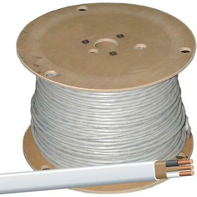 Buy Best Romex 1000 Ft. 14-2 Solid White NMW/G Wire 28827401  - 1 Each