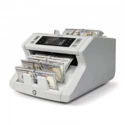 Buy Best Safescan 2250 - Bill Counter For Sorted Bills With 3-Point Counterfeit Detection