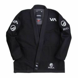 Shoyoroll - Batch #60 - RVCA BLACK - RARE!