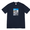 Buy Best Supreme FW2020 Verify Tee Navy XL / XLarge Confirmed Order