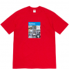 Supreme FW2020 Verify Tee Red XL / XLarge Confirmed Order