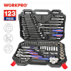 Buy Best Tool Set Hand Tools for Car Repair Ratchet Spanner Wrench  Socket Set for  Car