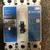 Westinghouse Series C Industrial Circuit Breaker FD320 3 Pole Circuit Breaker