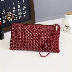 New 2019 Coin Purse Fashion Brand Design Women Bags Wristlet Cute Small girls long Clutch and Handbags Phone Top PU Leather