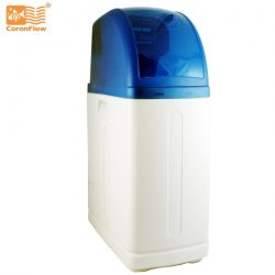 Coronwater 7 gpm Water Softener CCS1-XSM-817 Cabinet Softening System to Household