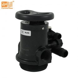 Coronwater Manual control valve F64B for water softener